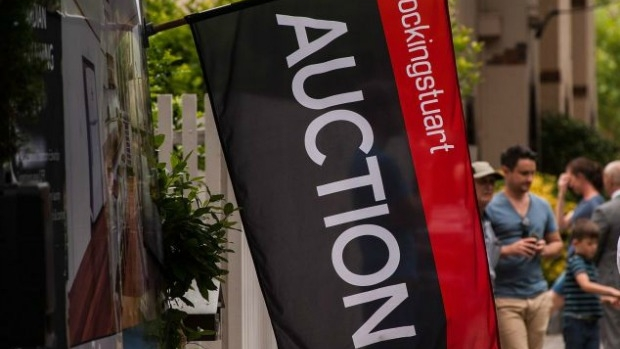 Article image for Hocking Stuart fined $330,000 for underquoting