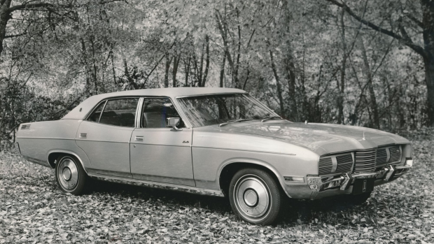Article image for 3AW listeners pay tribute to Ford with a gallery of their beloved cars