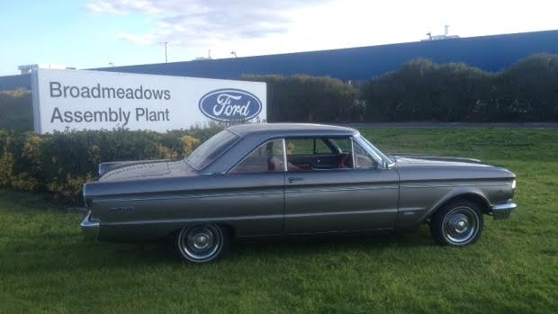 Article image for Motoring journalist labels the closure of Ford's plant 'sad but inevitable'