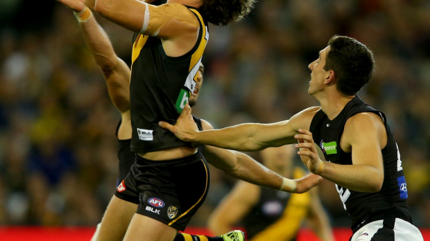 Article image for Hawthorn lodges paperwork to land Ty Vickery
