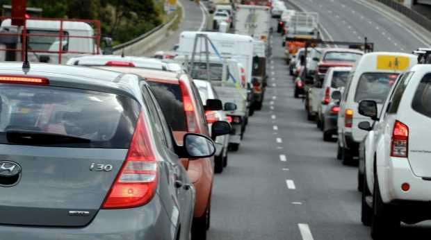 Article image for Melbourne experiences biggest increase in traffic congestion