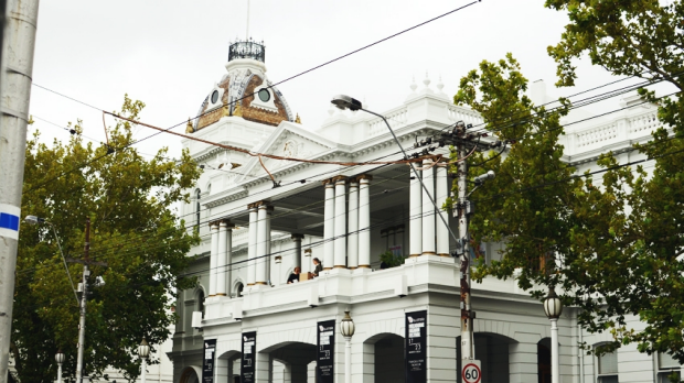 Article image for RUMOUR CONFIRMED: Trinity Grammar student allegedly assaulted at Malvern Town Hall