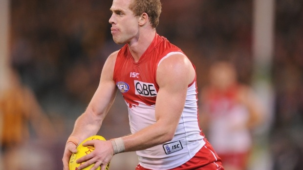 Article image for Tom Mitchell traded to Hawthorn