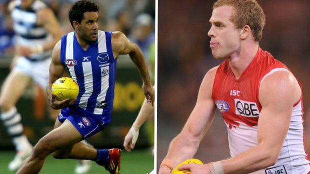 Article image for AFL TRADE UPDATES ON 3AW