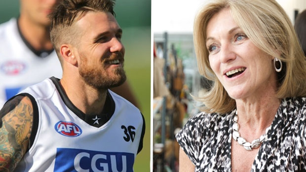 Article image for Fiona Patten asks Dane Swan to speak at Victorian parliamentary inquiry into drugs