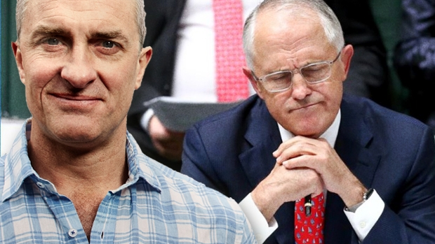 Article image for Malcolm Turnbull's three options now that the plebiscite is dead