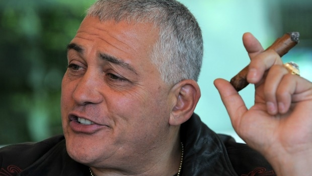 Article image for Mick Gatto's Lower Plenty mansion for sale