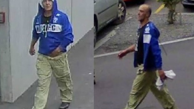 Article image for Police release images as hunt continues after shopping centre sexual assault