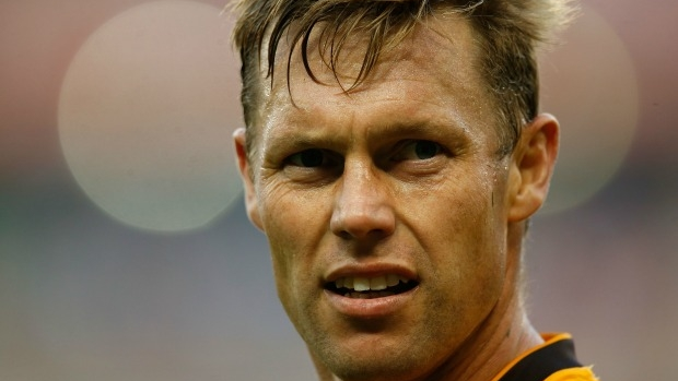 Article image for Sam Mitchell traded to West Coast Eagles