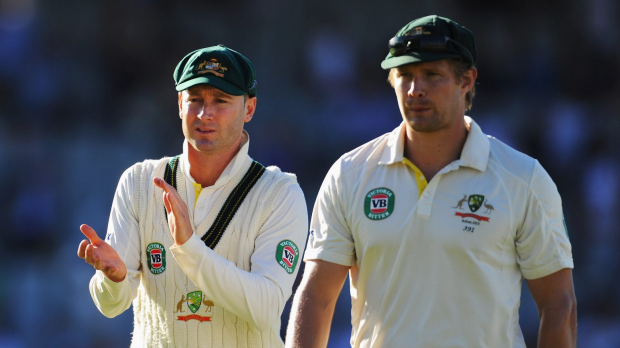 Article image for Deano sticks up for Michael Clarke
