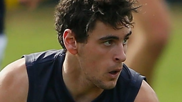Article image for Paul Ahern traded to North Melbourne