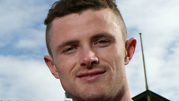 Article image for Brisbane trades Pearce Hanley to their crosstown rivals