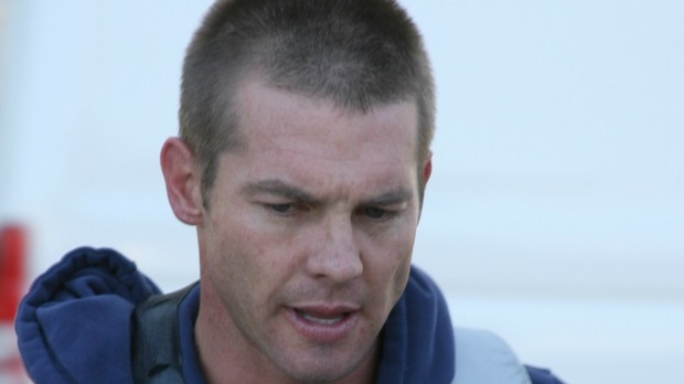 Article image for Ben Cousins arrested in Perth