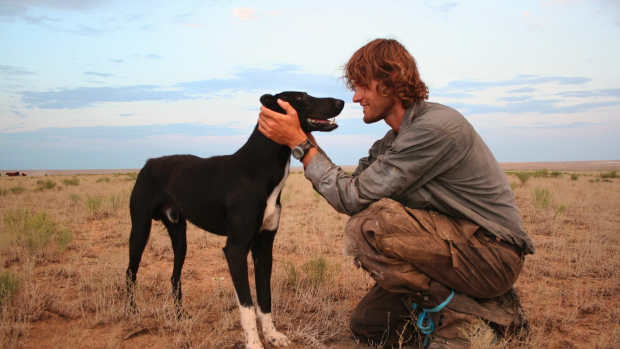 Article image for Animal whisperer tells Tom Elliott the reason we should talk to our pets