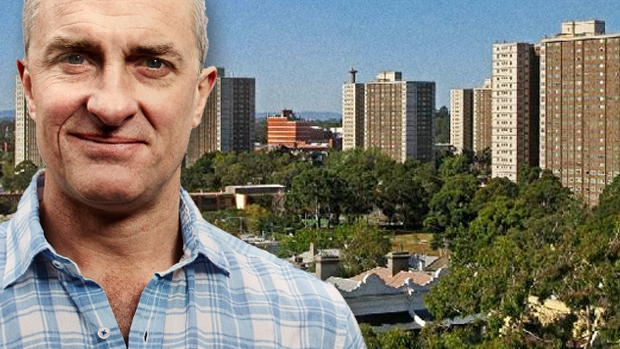 Article image for Tom Elliott's three ideas to improve the social housing system