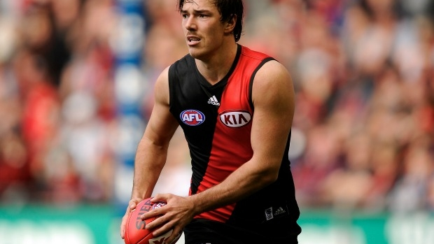 Article image for Michael Hibberd traded to Melbourne