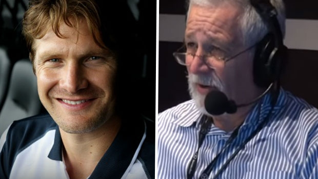 Article image for Neil Mitchell says negative perceptions about Shane Watson are 'wrong'