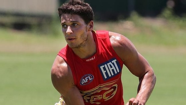 Article image for Midfield the key for Prestia move