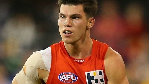 Article image for Jaeger O'Meara traded to Hawthorn