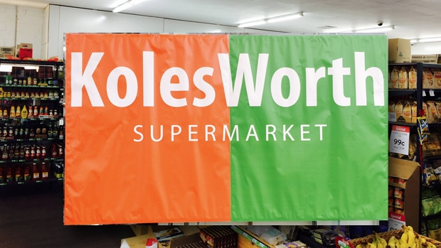 Article image for RUMOUR FILE: Local supermarket takes on big competitors with a very familiar name change