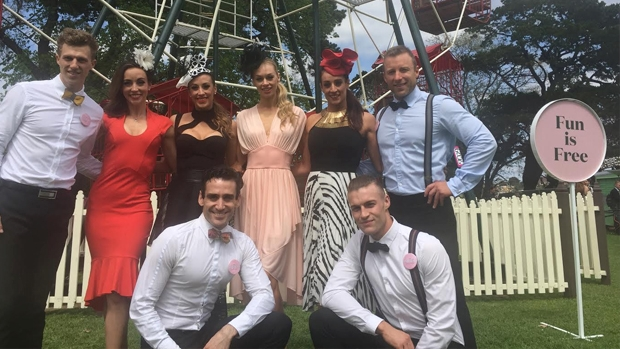 Article image for What's new at Flemington – Melbourne Cup Carnival by Donna Demaio