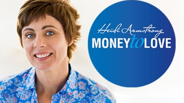 Article image for Money to Love with Heidi Armstrong