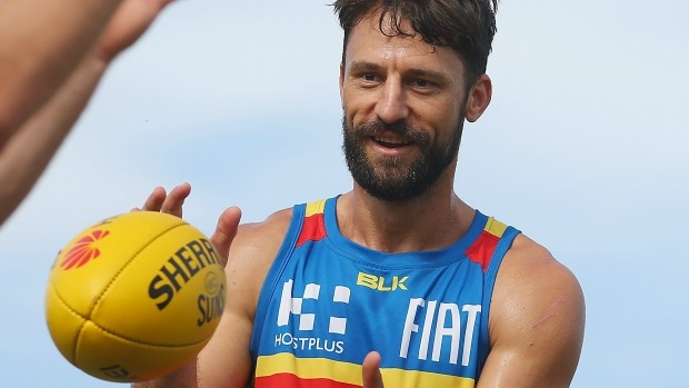 Article image for Nick Malceski retires due to injury