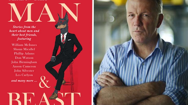 Article image for Andrew Rule speaks with Neil Mitchell about his new book 'Man and Beast'