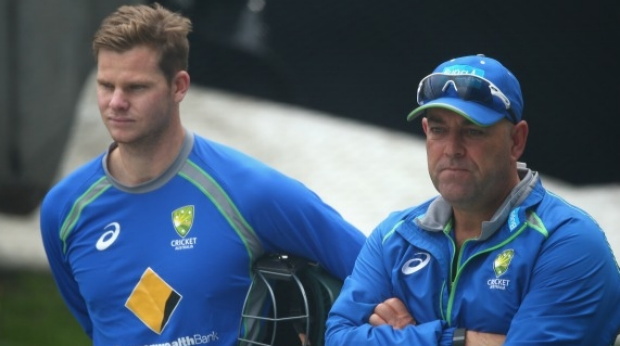 Article image for Dean Jones says Australia named team for First Test too early