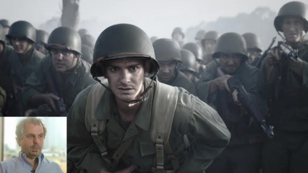 Article image for UNSUNG HERO: Interview with Hollywood producer Bill Mechanic on Hacksaw Ridge