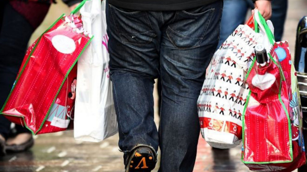 Article image for Australians set to spend big this Christmas