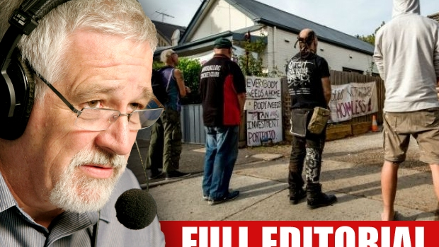 Article image for EDITORIAL: Neil Mitchell says Victoria is missing 'accountability'