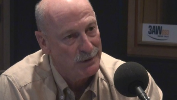 Article image for Dennis Lillee opens up to Neil Mitchell about sledging, Kerry Packer and cricket on 3AW