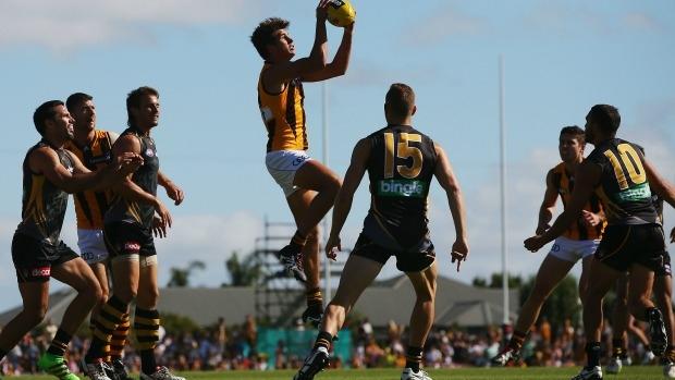 Article image for Sam McClure reveals NAB Challenge is no longer