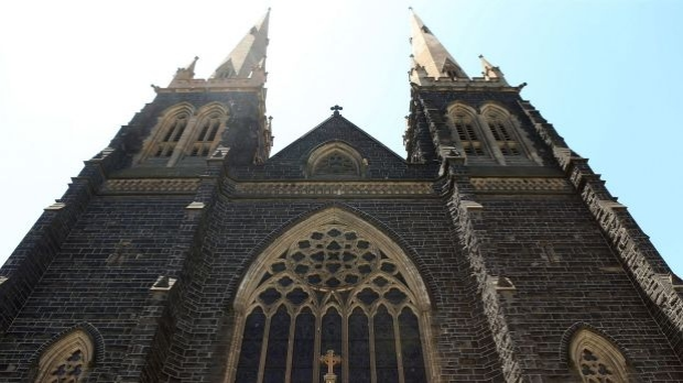 Article image for RUMOUR CONFIRMED: No more midnight mass at St Patrick's Cathedral