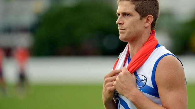 Article image for Nick Dal Santo announces retirement