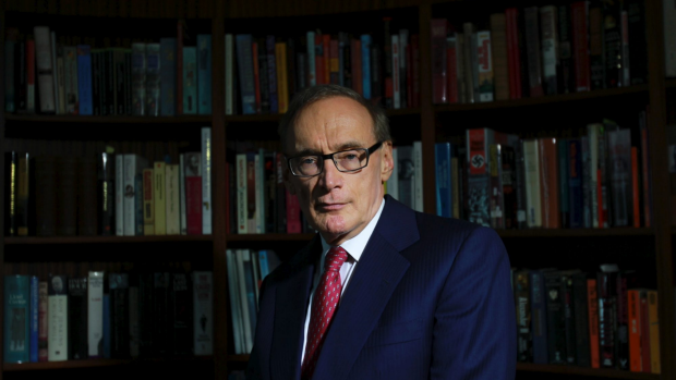 Article image for US election: Bob Carr warns of Trump's presidency