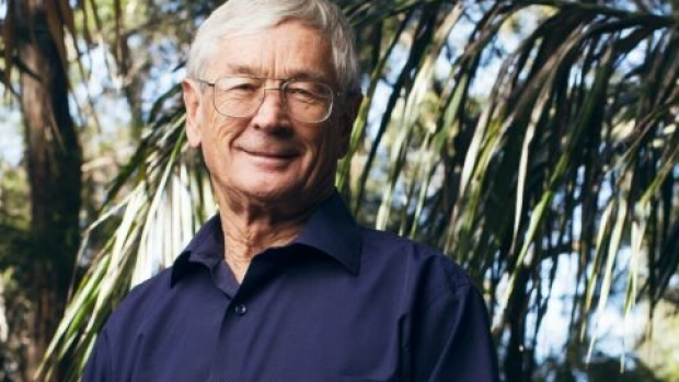 Article image for Dick Smith's warning for Australians as consumers put pressure on Coles, Woolworths