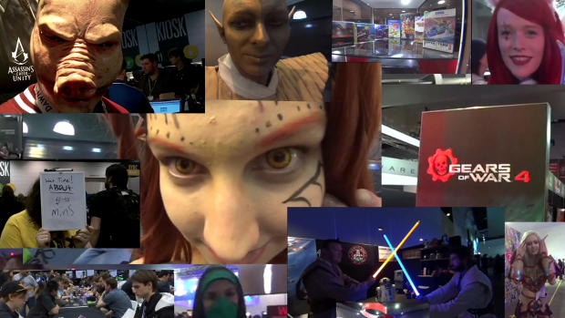 Melbourne Gaming Convention