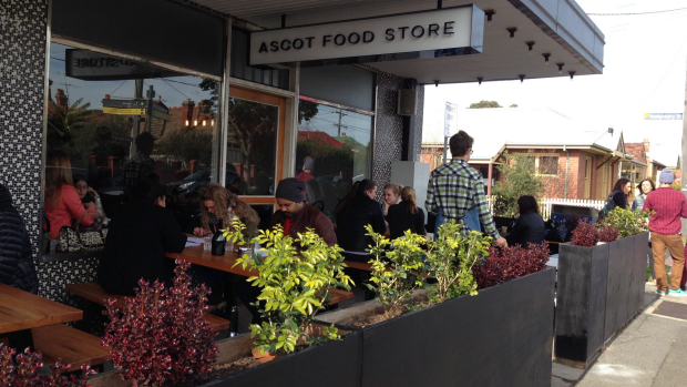Article image for Ela Carte reviews Ascot Food Store, Moonee Ponds