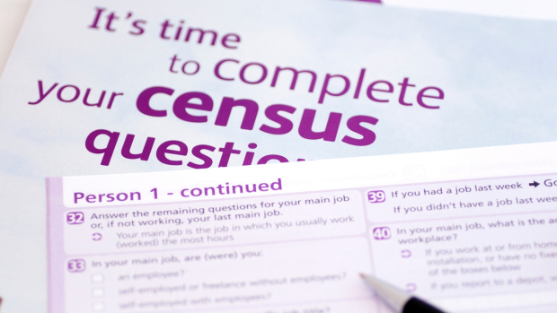 Article image for Follow up survey to Census fails again