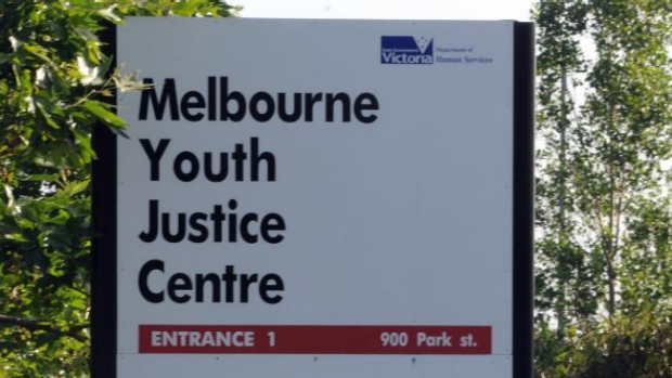 Article image for More unrest at Parkville Youth Justice Centre