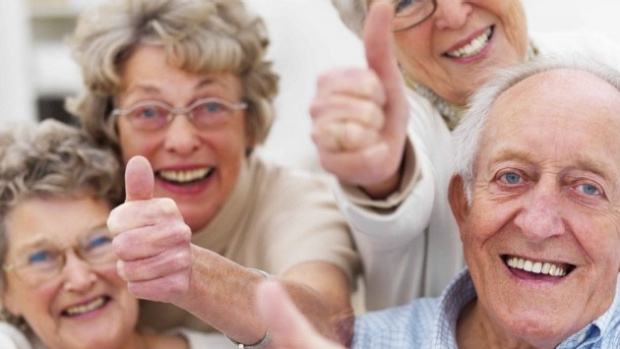 Article image for Australian survey finds those over the age of 76 are the happiest