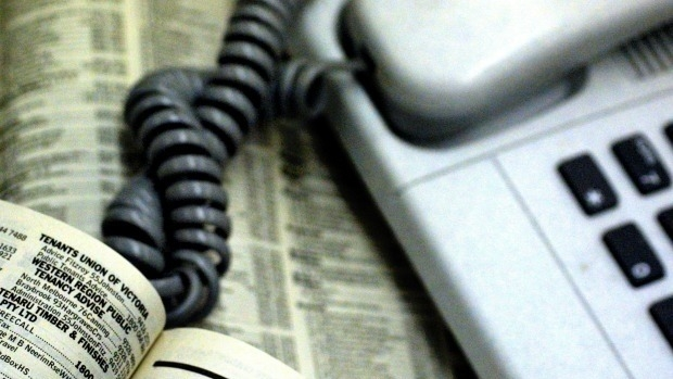Article image for 3AW listener warns of Bourke Street fund scam