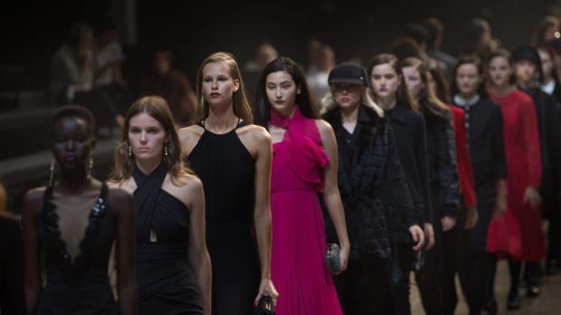 Article image for Melbourne Fashion Festival 2017