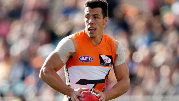 Article image for After signing a new two-year deal, Dylan Shiel can see success ahead