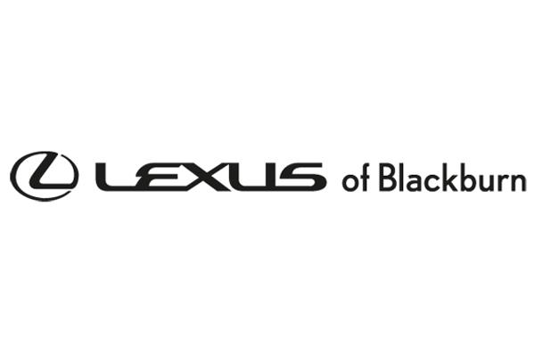 Article image for Lexus of Blackburn