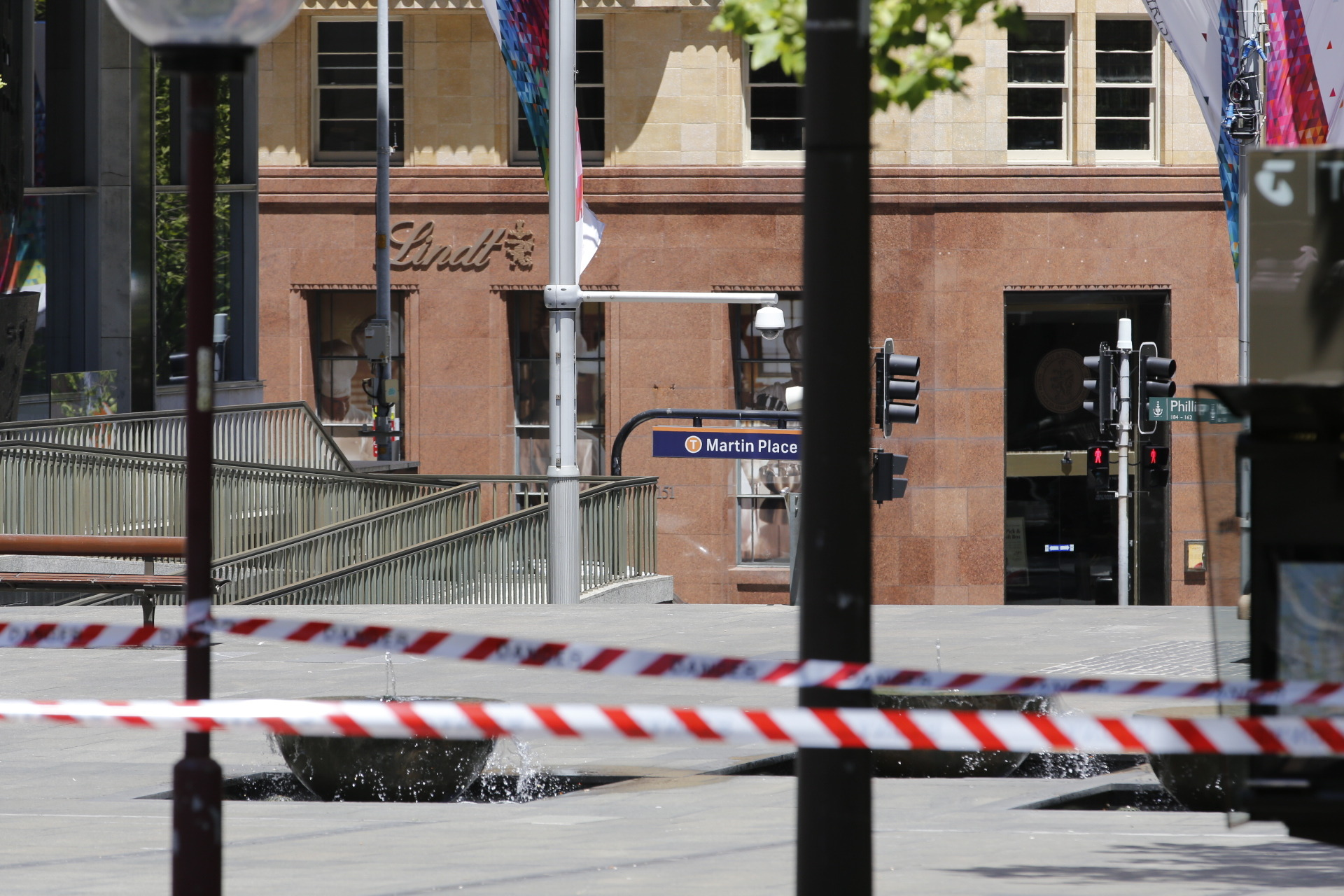NSW Coroner hands down his report into the Lindt cafe siege