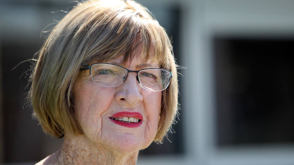 Article image for Margaret Court to boycott Qantas over same-sex marriage stance