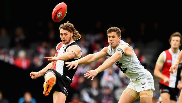 Article image for Mick Warner accuses the AFL of wilful blindness over sledging